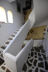 Voreades, Aparthotely  Tinos Town - big - 59