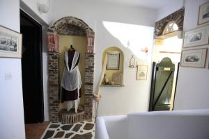 Voreades, Aparthotely  Tinos Town - big - 58