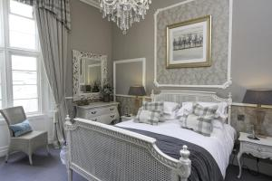 Falcon Manor Hotel, Hotely  Settle - big - 23