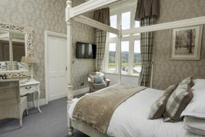 Falcon Manor Hotel, Hotely  Settle - big - 14