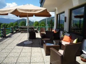 Kraftplatz am Dachstein - Bio Hotel Herold, Hotely  Ramsau am Dachstein - big - 33
