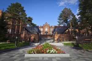 Parus Hotel, Hotely  Khabarovsk - big - 1