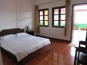 Jennida Guesthouse, Botely  Muang Phônsavan - big - 14