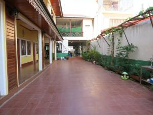 Jennida Guesthouse, Botely  Muang Phônsavan - big - 21