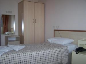 Golden Beach Hotel, Hotel  Didim - big - 20