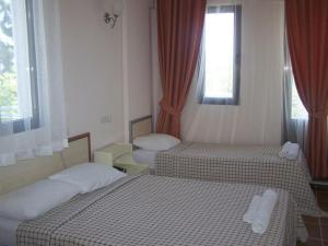 Golden Beach Hotel, Hotel  Didim - big - 19