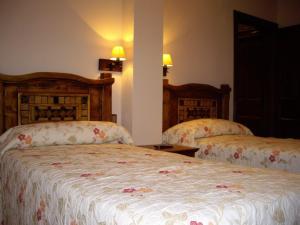 Apartamentos Artigot, Apartmány  Gea de Albarracín - big - 13