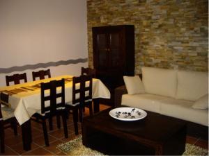 Apartamentos Artigot, Apartmány  Gea de Albarracín - big - 12