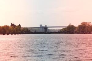 Hotel Waffenschmiede, Hotels  Kiel - big - 34