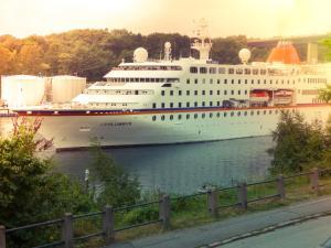Hotel Waffenschmiede, Hotels  Kiel - big - 31