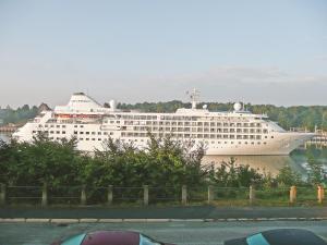 Hotel Waffenschmiede, Hotels  Kiel - big - 30