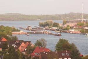 Hotel Waffenschmiede, Hotels  Kiel - big - 26