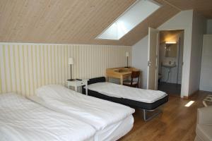 Hotel Stallbacken Nagu, Szállodák  Nauvo - big - 6