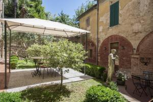 Piazza Paradiso Accommodation, Affittacamere  Siena - big - 88