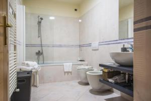 Piazza Paradiso Accommodation, Affittacamere  Siena - big - 24