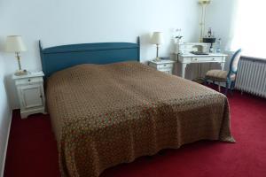 Hotel Waffenschmiede, Hotels  Kiel - big - 3