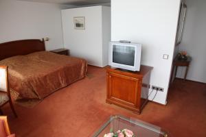 Hotel Waffenschmiede, Hotels  Kiel - big - 13