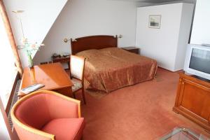 Hotel Waffenschmiede, Szállodák  Kiel - big - 14