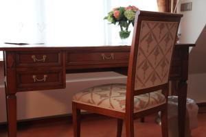 Hotel Waffenschmiede, Hotels  Kiel - big - 16