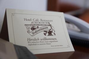 Hotel Waffenschmiede, Hotels  Kiel - big - 17