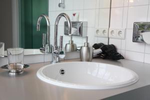 Hotel Waffenschmiede, Hotels  Kiel - big - 18