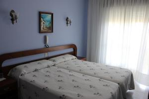 Hotel Arco Iris, Hotely  Villanueva de Arosa - big - 2