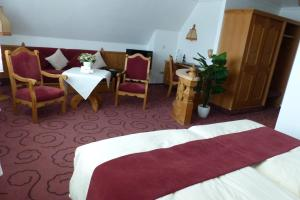 Hotel Waffenschmiede, Hotels  Kiel - big - 21