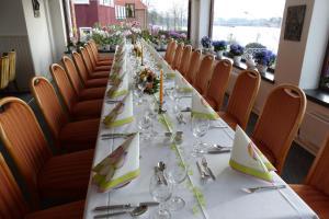 Hotel Waffenschmiede, Hotels  Kiel - big - 24