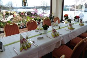Hotel Waffenschmiede, Hotels  Kiel - big - 38