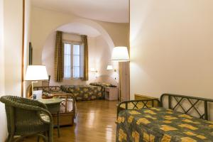 Piazza Paradiso Accommodation, Affittacamere  Siena - big - 20