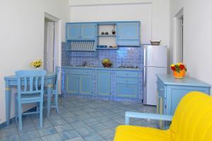 Hotel Residence Acquacalda, Hotels  Acquacalda - big - 3