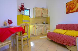 Hotel Residence Acquacalda, Hotels  Acquacalda - big - 6