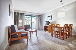 Apartamentos Hg Lomo Blanco, Апартаменты  Пуэрто-дель-Кармен - big - 4