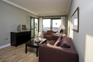 Apartamentos Hg Lomo Blanco, Апартаменты  Пуэрто-дель-Кармен - big - 38