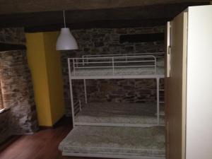 Casa Rural Doiras, Загородные дома  Piedrafita - big - 7