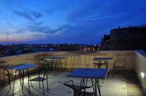 Camere Sulle Mura, Vendégházak  Otranto - big - 33