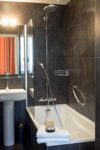 Comfort Twin Room with Bath