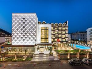 Elite World Marmaris Hotel (Adult Only)