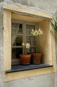 B&B Borgo Saraceno, Bed & Breakfasts  Borgio Verezzi - big - 6