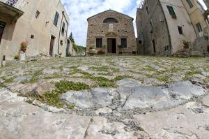 B&B Borgo Saraceno, Bed and Breakfasts  Borgio Verezzi - big - 27