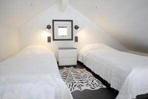 Dragsö Camping & Stugby, Campsites  Karlskrona - big - 33