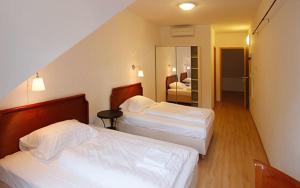 Partvilla Balatonboglar, Hotely  Balatonboglár - big - 20