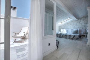 Cella Hotel & SPA Ephesus, Hotel  Selcuk - big - 40
