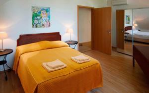 Partvilla Balatonboglar, Hotely  Balatonboglár - big - 14