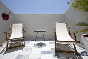 Cella Hotel & SPA Ephesus, Hotel  Selcuk - big - 8