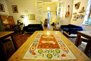 Umbrella Hostel, Hostels  Bucharest - big - 39
