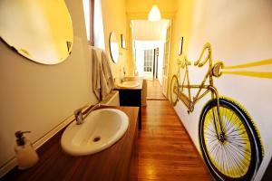 Umbrella Hostel, Hostels  Bucharest - big - 41