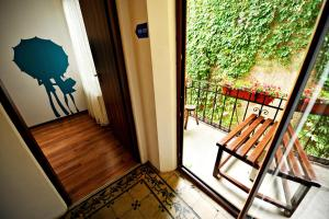 Umbrella Hostel, Hostels  Bucharest - big - 55