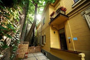 Umbrella Hostel, Hostels  Bucharest - big - 67