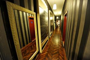 Umbrella Hostel, Hostels  Bucharest - big - 51